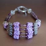 Eau de rose Bracelet Aufilde-BK (1)